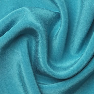 CREPE DE CHINE DYED