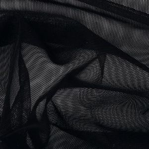 STRETCH POLYAMIDE TULLE
