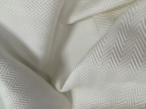 SATIN HERRINGBONE