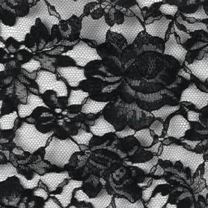 GARBO LACE