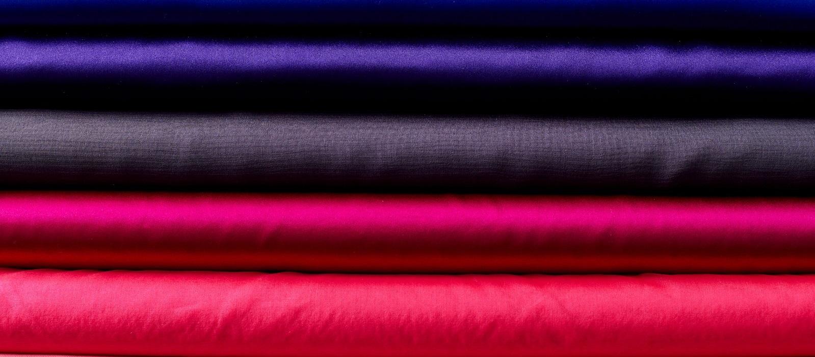 Silk - The Queen of fibres